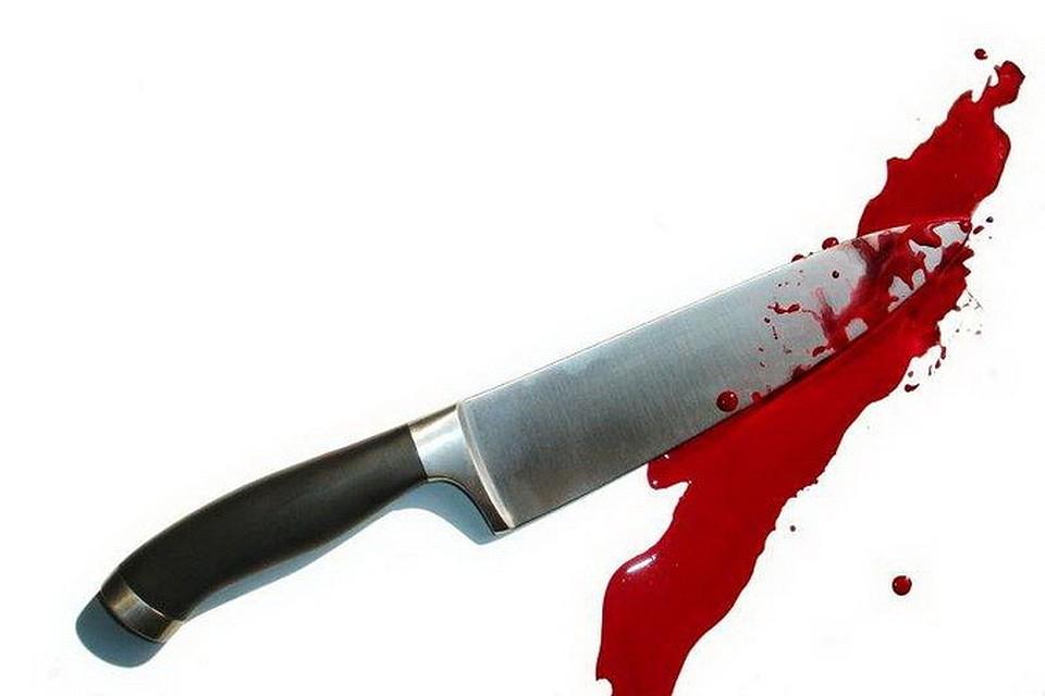 Гражданин  Новосибирска зарезал 19-летнюю девушку иранил вшею ее  приятельницу