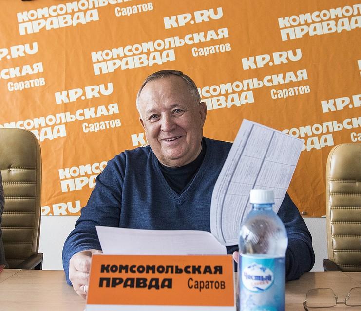 Дмитрий Аяцков назвал книжную ярмарку новым брендом Саратовской области