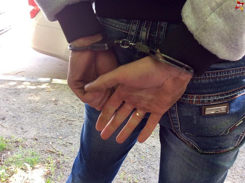 ВТверской области 18-летний угонщик-рецидивист потерпел неудачу