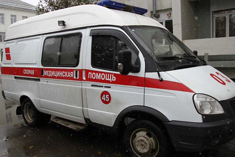 Судимый школьник кинул стул вголову пожилого учителя вСибири