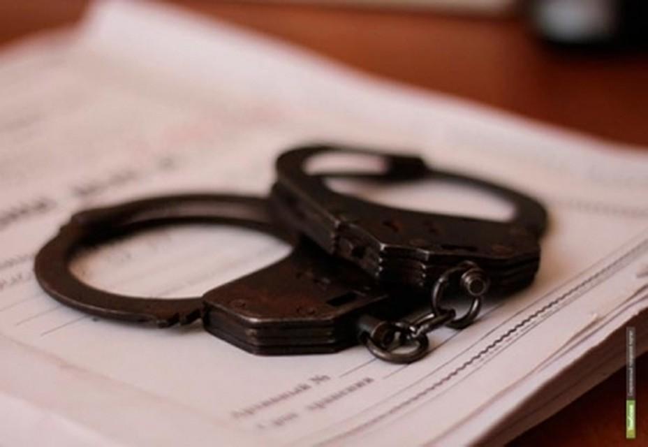 Тульские следователи «погорячим следам» задержали подозреваемого вубийстве