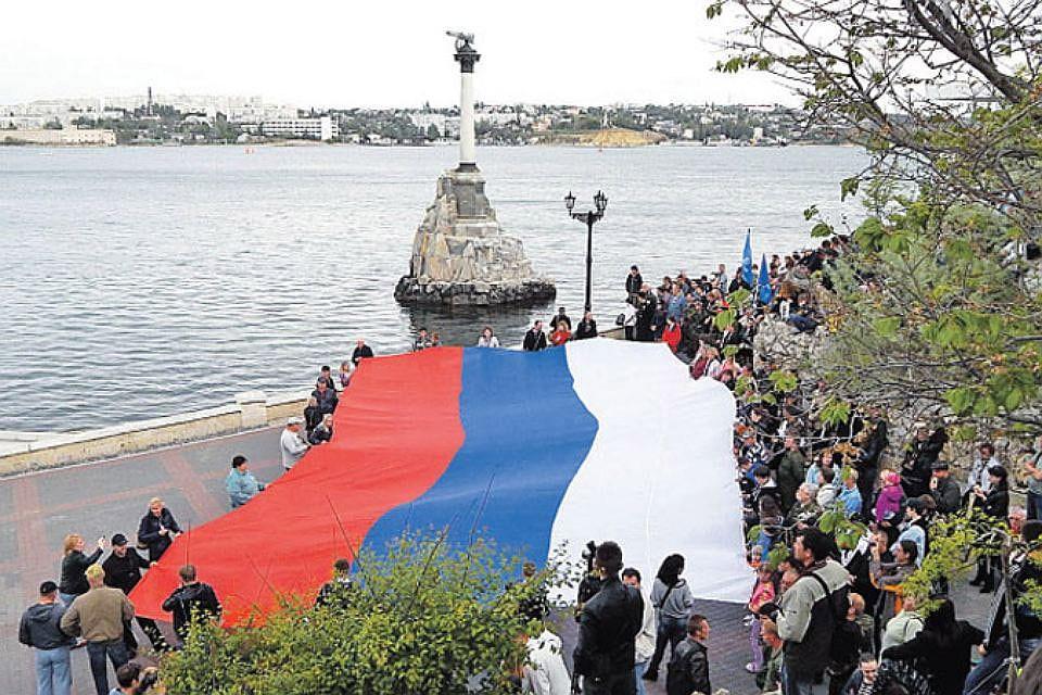 Норвежские деловые люди собрались вКрым, невзирая наоткрытое давление властей