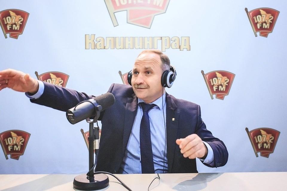 Президент Балтийского делового клуба: калининградские фермеры могут накормить область