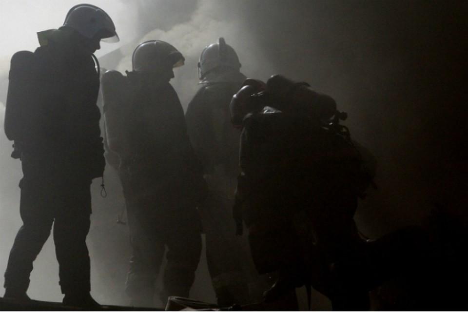 Мать ипятеро детей погибли впожаре  вЯпонии