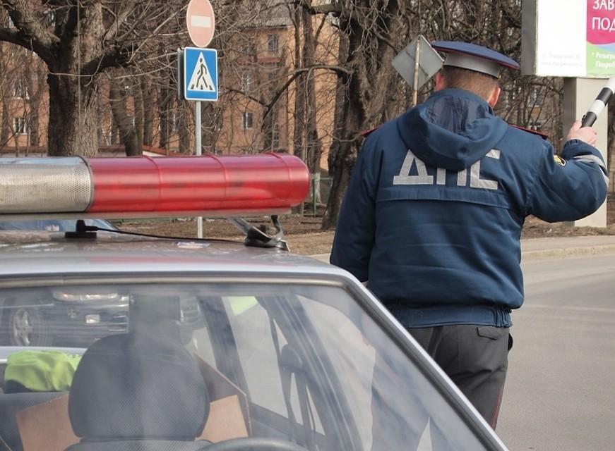 ВКалининграде арестован заместитель командира батальона ДПС