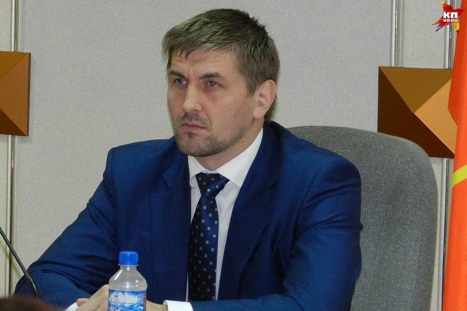Виталий Минаков проведет бой против Тони Джонсона 15декабря