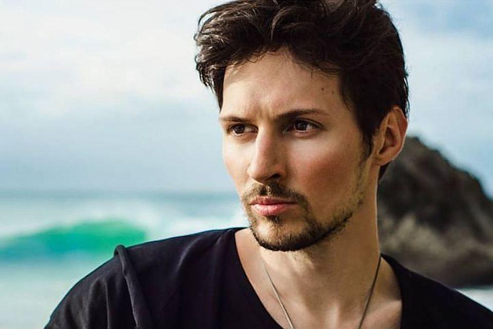 Павел Дуров поведал  о 7-ми  вещах, откоторых отказался «много лет назад»
