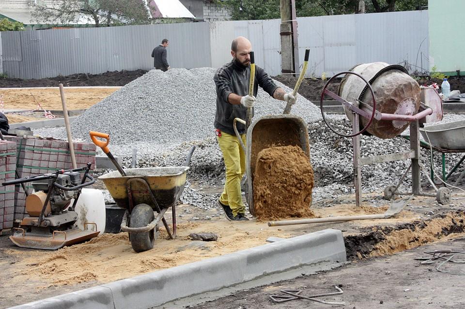 ВЛенинском районе Воронежа появится новый сквер
