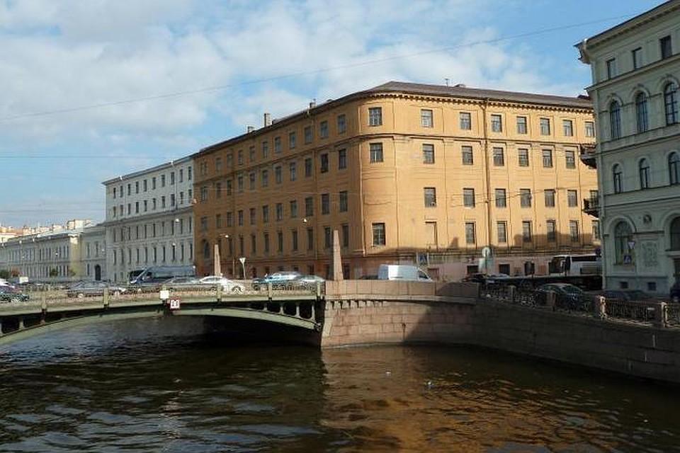 Дирекция Минкульта отсудила 7 млн уэкс-подрядчика Интендантских складов