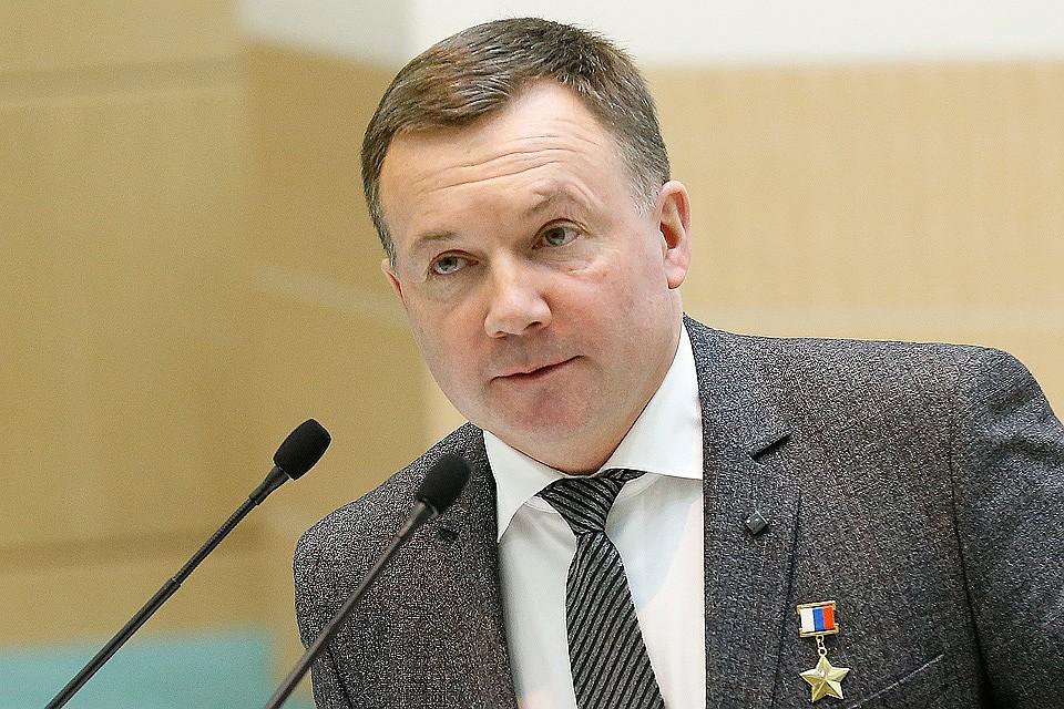 Новым начальником Центра подготовки космонавтов стал Максим Харламов
