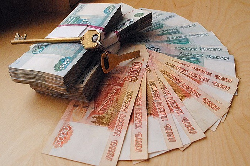 Депутата мэрии подозревали вмошенничестве сквартирами вНовосибирске