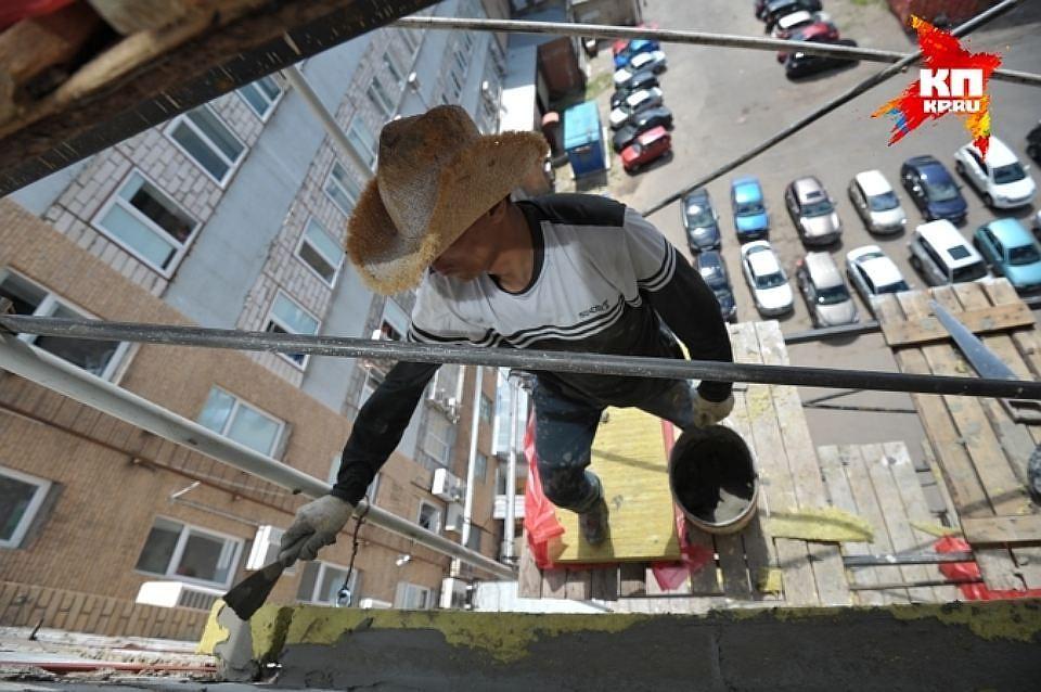 ВТатарстане ввели вэксплуатацию 1,78 млн кв. мжилья
