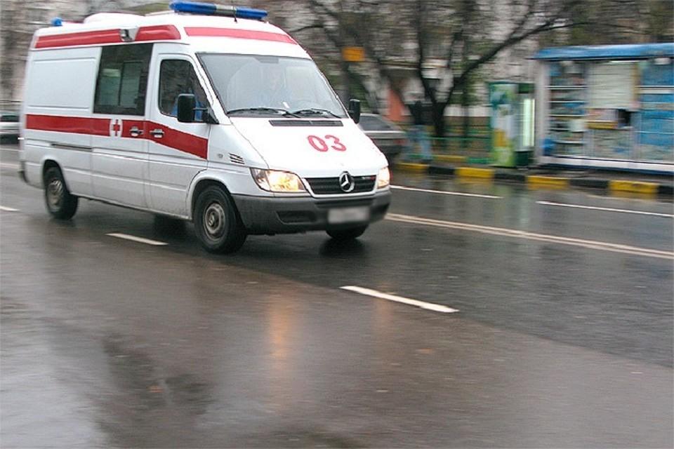 ВКазани под колесами «Оды» погибла пенсионерка