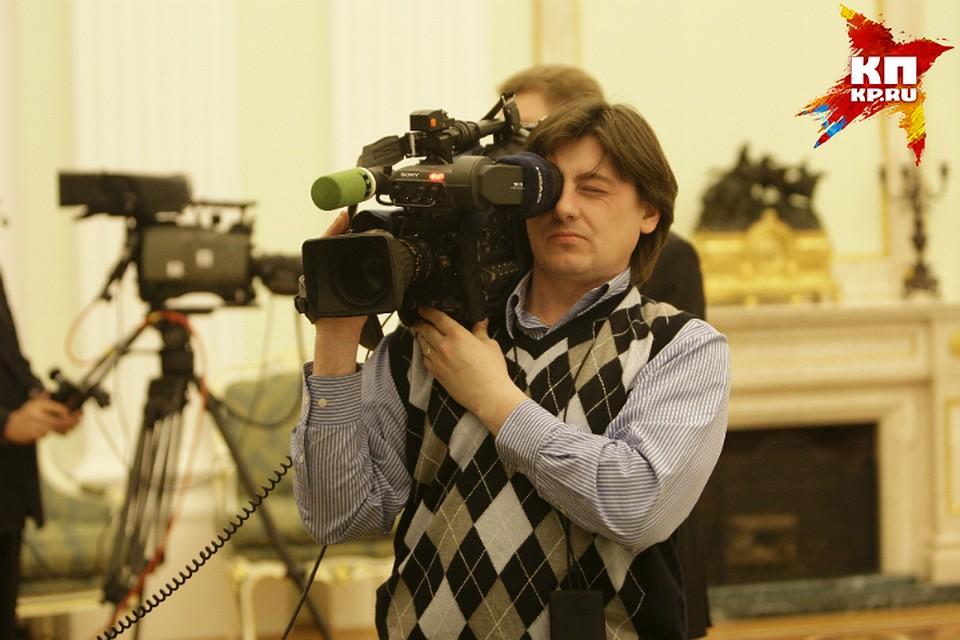 ВОмске начались съемки документального сериала, посвященного революции 1917 года
