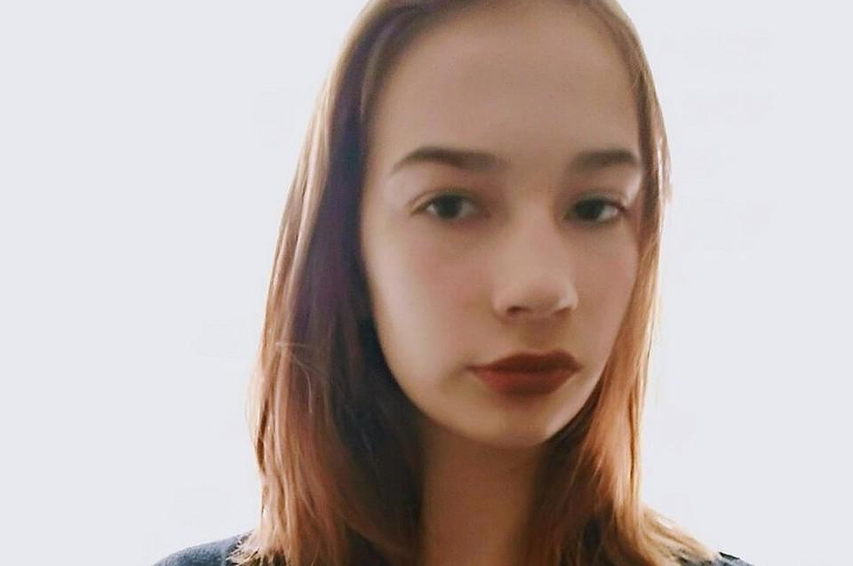 ВИжевске пропала 17-летняя студентка спортфака Дарья Аноприева