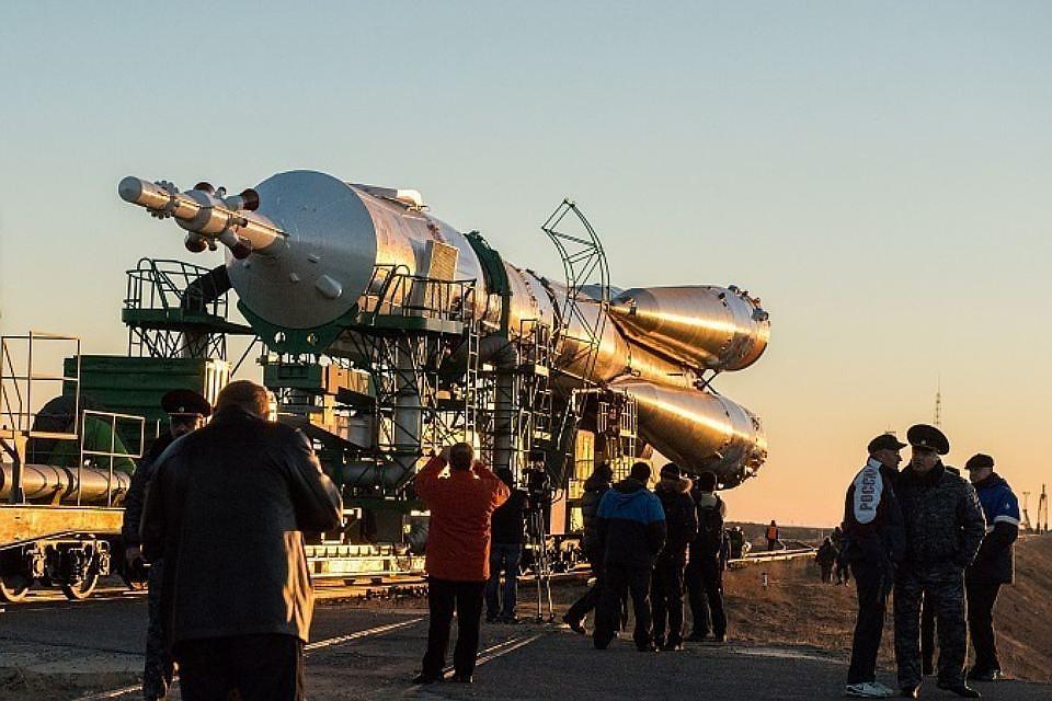 Роскосмос: Количество запусков ракет сБайконура в будущем году могут увеличить