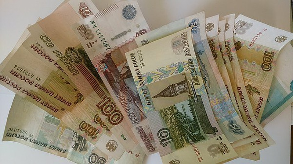 За3 месяца граждане Воронежской области накопили 5 млрд руб.