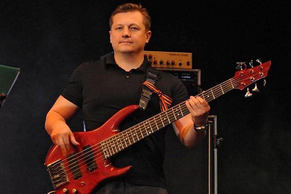 Убийца бас-гитариста «Любэ» приговорен кгоду и9 месяцам тюрьмы