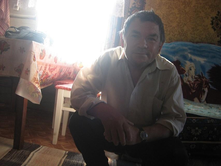 ВЛысьвенском районе ушёл вмагазин ипропал мужчина