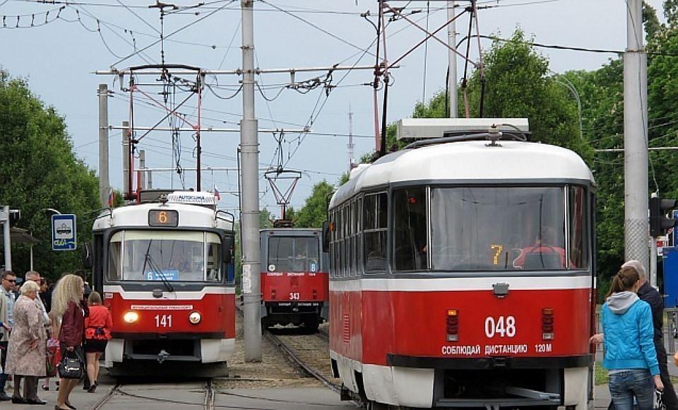 Водители городского автомобильного транспорта сообщили о уличных проблемах вКраснодаре