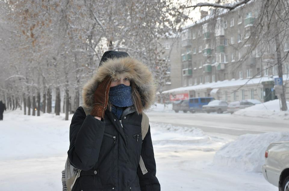 1-ый снег придет вВолгоградскую область уже 25октября