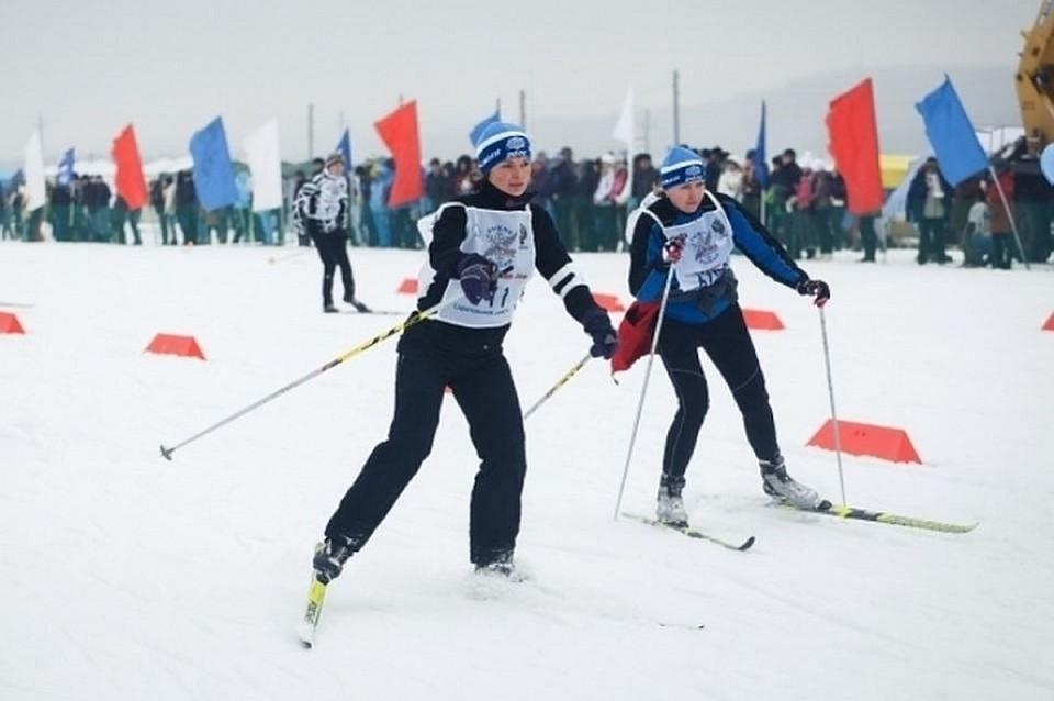 1ноября стартует регистрация наКазанский лыжный марафон