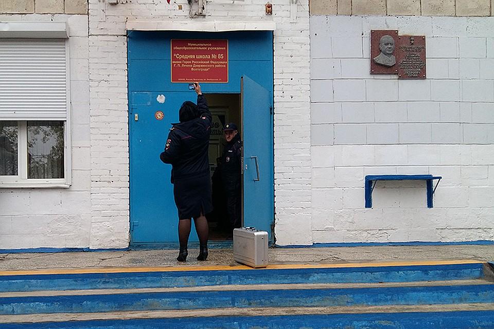 ВВолгограде школьник скончался втуалете из-за ножевого ранения всердце