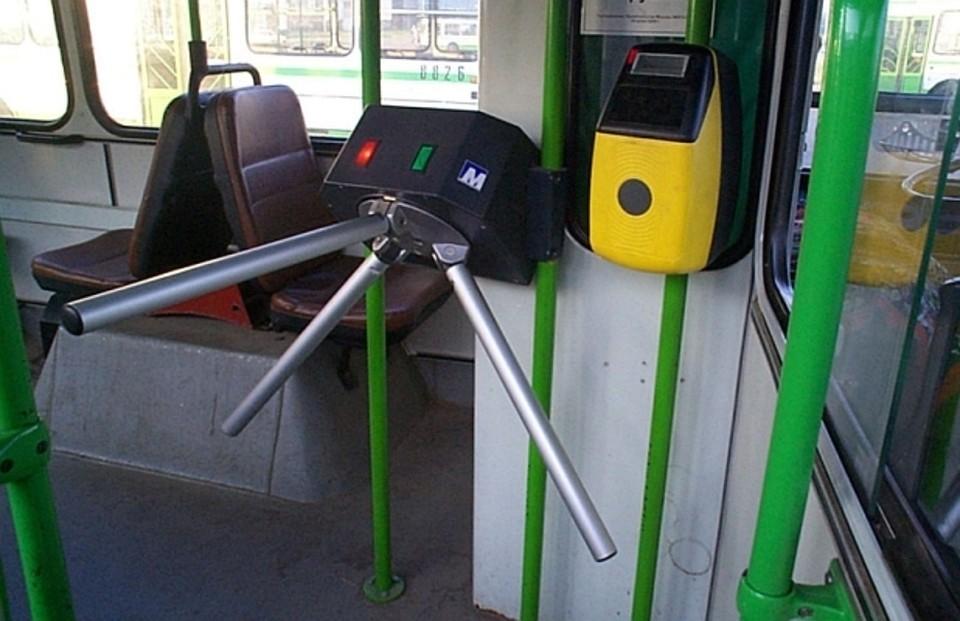 ВТюмени появятся автобусы стурникетами для оплаты проезда