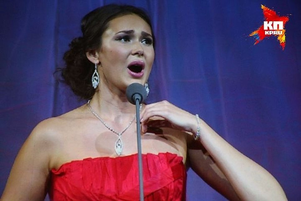 ECHO Klassik вручил Аиде Гарифуллиной награду залучший сольный альбом