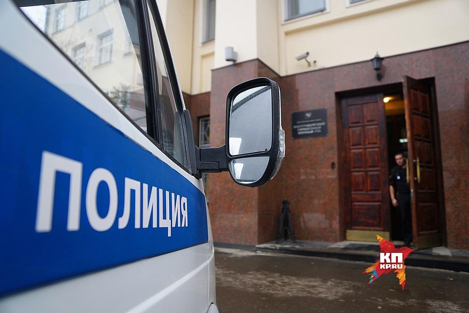 ВЕкатеринбурге задержали серийного угонщика, подозреваемого вхищении 13 иномарок