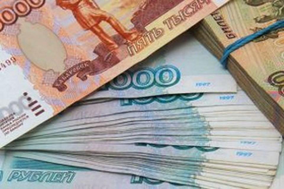 Руководителя Балтийского фонда сбережений задержали вПетербурге