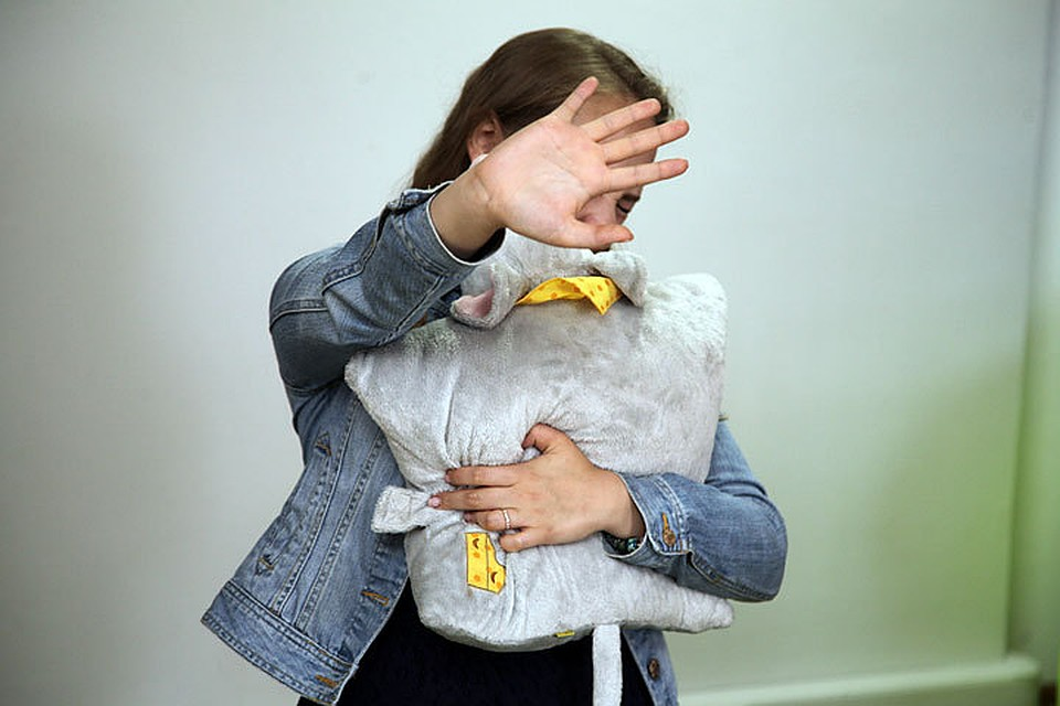2-х дагестанцев задержали после безуспешной попытки похитить девушку