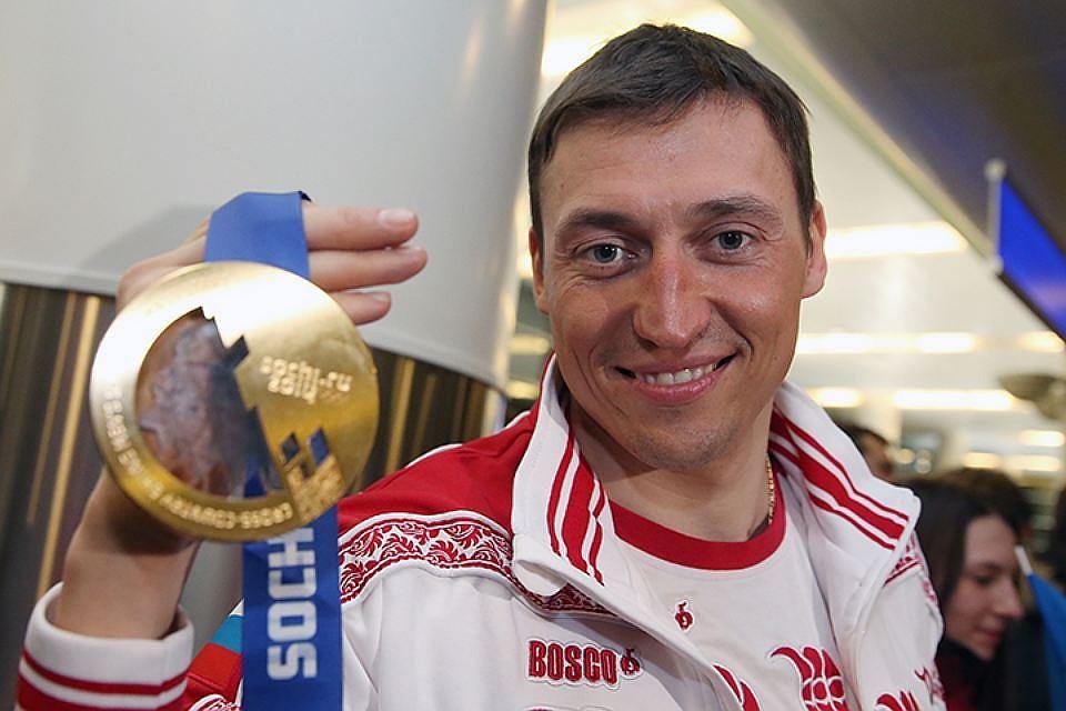 Министр спортаРФ строго высказался опожизненной дисквалификации русских лыжников