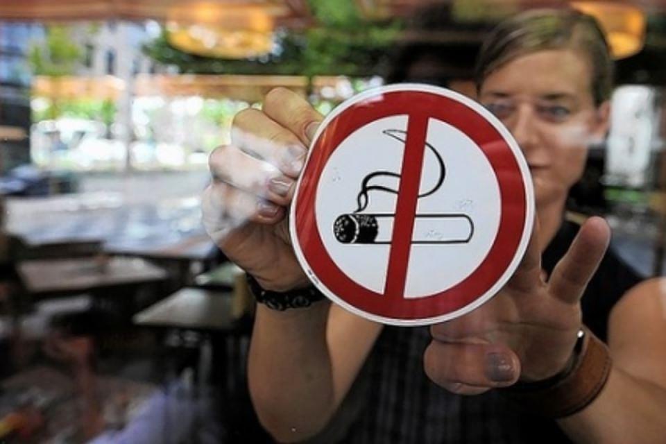 Ижевск попал врейтинг самых «курящих» городов РФ