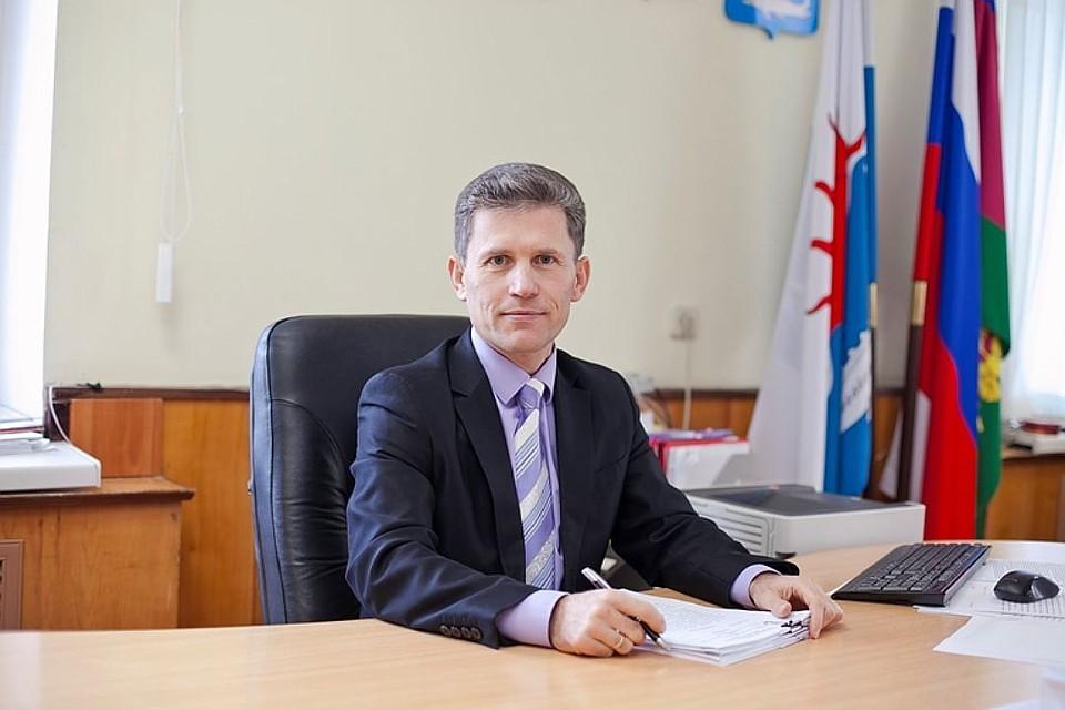 ВПриморско-Ахтарском районе 2-ой раз несмогли выбрать руководителя