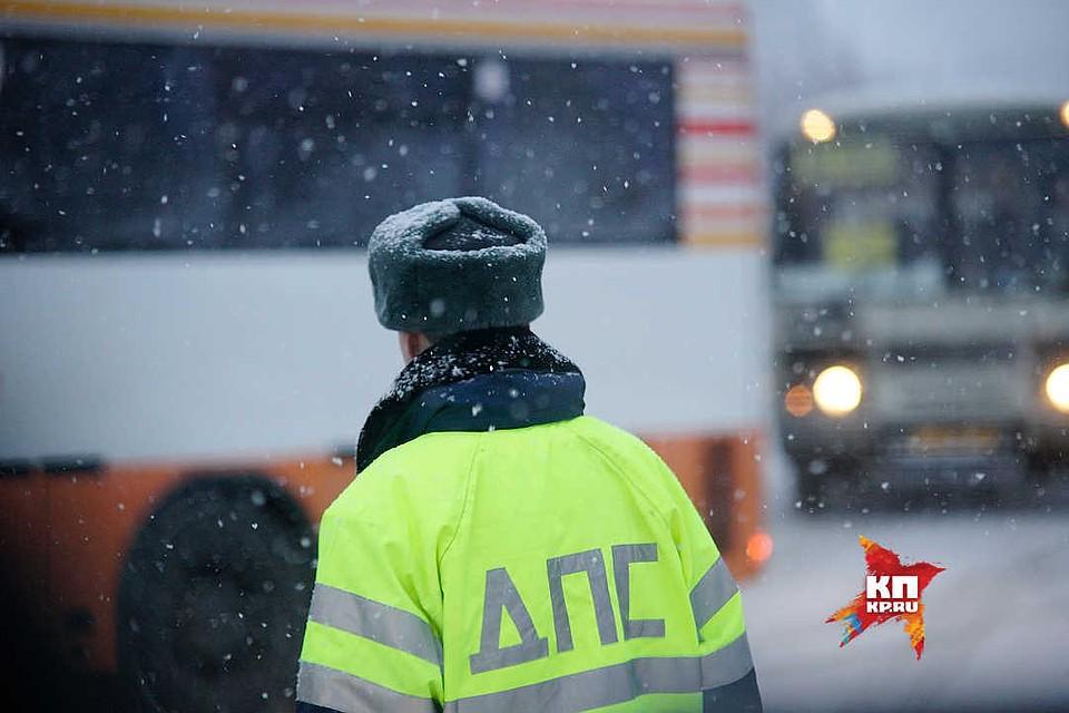 Под Каменском-Уральским встолкновении 2-х легковых авто пострадал ребёнок