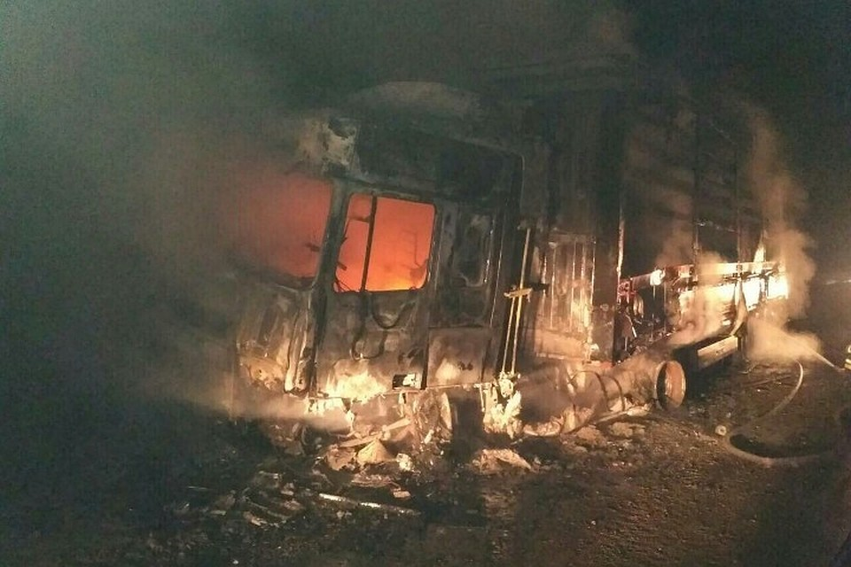Ребенок идвое взрослых стали жертвами ДТП с фургоном вПриангарье