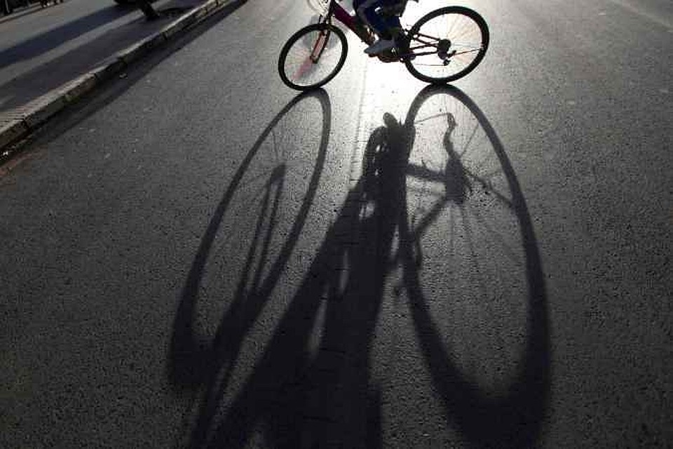 Скончался двадцатилетний бельгийский велогонщик Бьярне Ванакёр