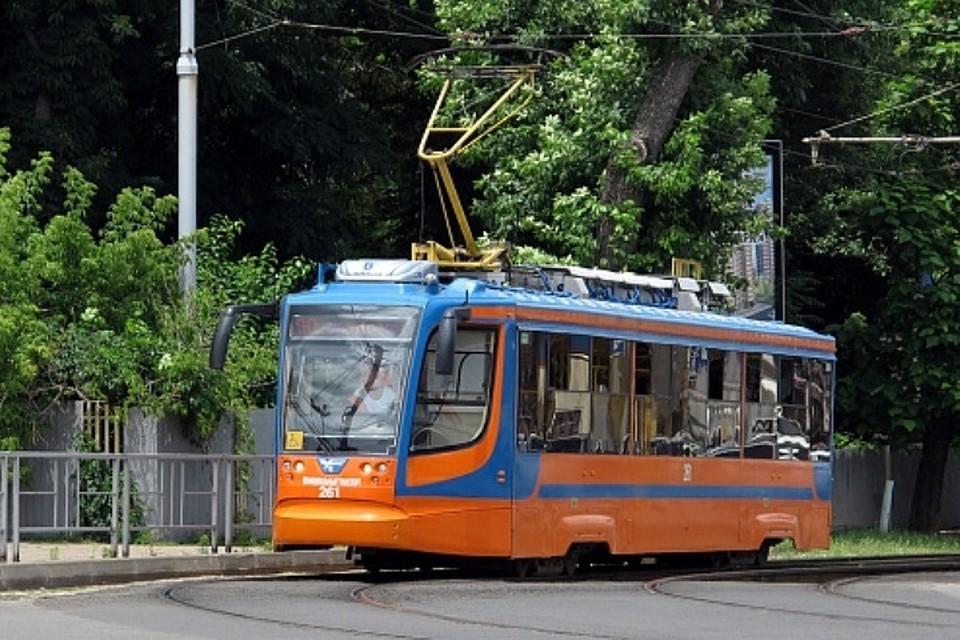 Трамваи возвратятся наСадовый мост вКраснодаре