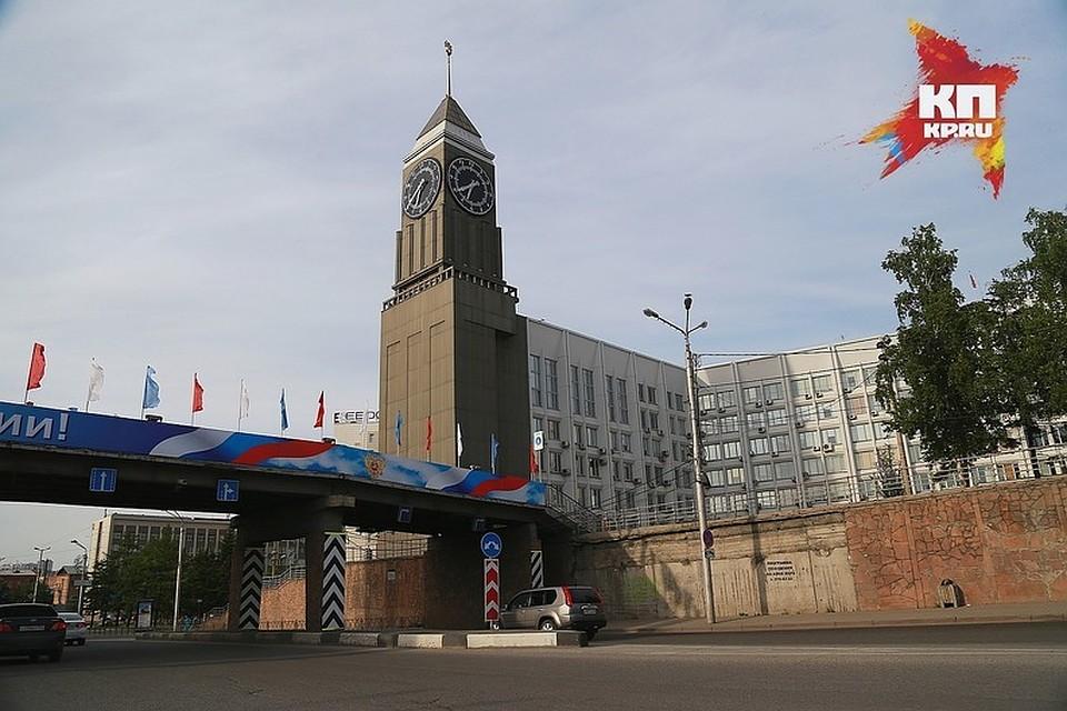 Первым замом руководителя Красноярска вполне может стать начальник транспортного учреждения
