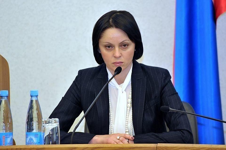 Новым председателем Союза корреспондентов Удмуртии стала Елена Капитоненко