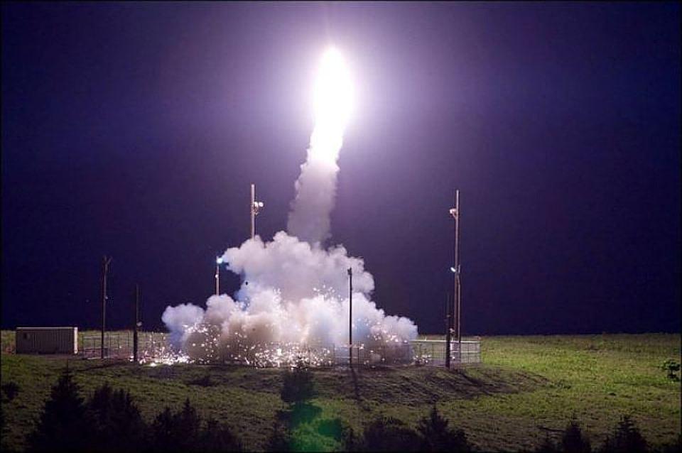 США завершили установку противоракетных комплексов наАляске