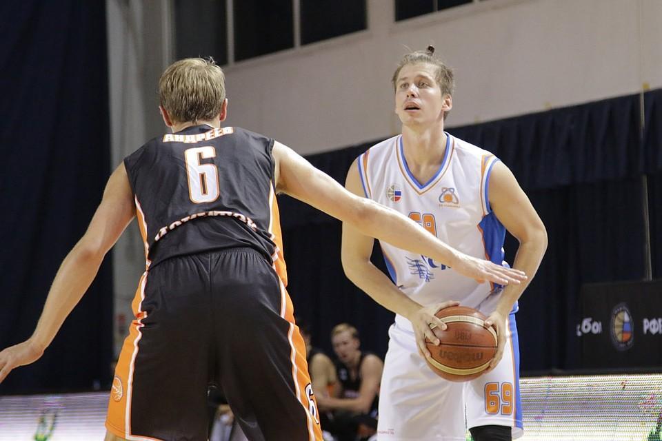 Историческая победа: баскетболисты «Самары» переиграли «Спартак-Приморье» воВладивостоке