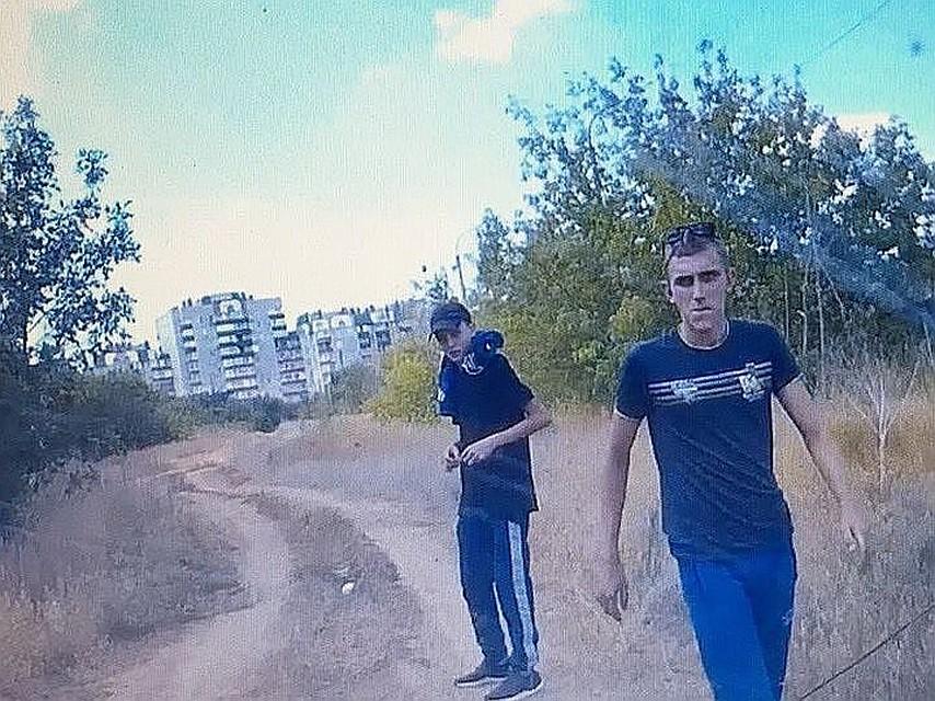 ВВолгограде 17-летний поджигатель леса пошел под суд