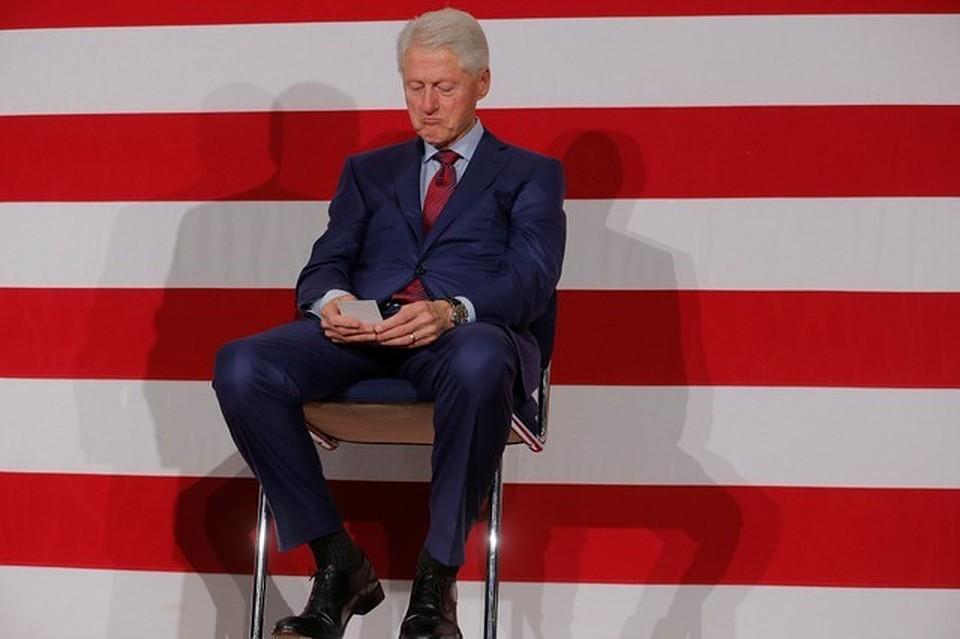Бывшим президентам США сократят размер пенсии