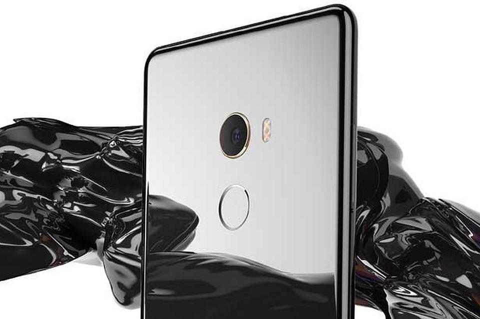 Xiaomi— третий попопулярности бренд телефонов в РФ