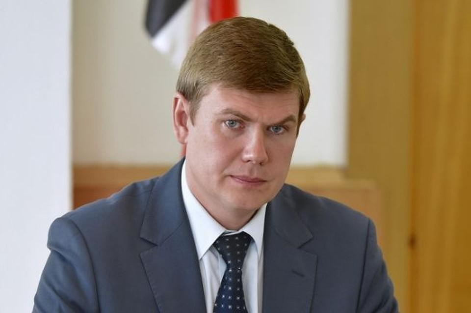 Иван Маринин покинул пост и.о. министра энергетики иЖКХУР