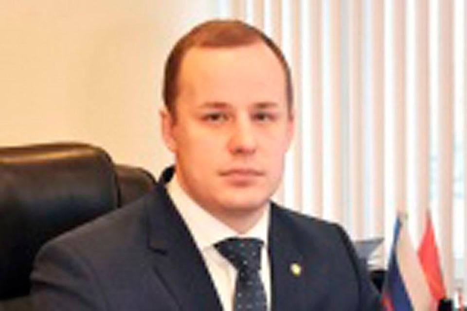 Народные избранники  приняли отставку руководителя  администрации Кстовского района Кирилла Культина