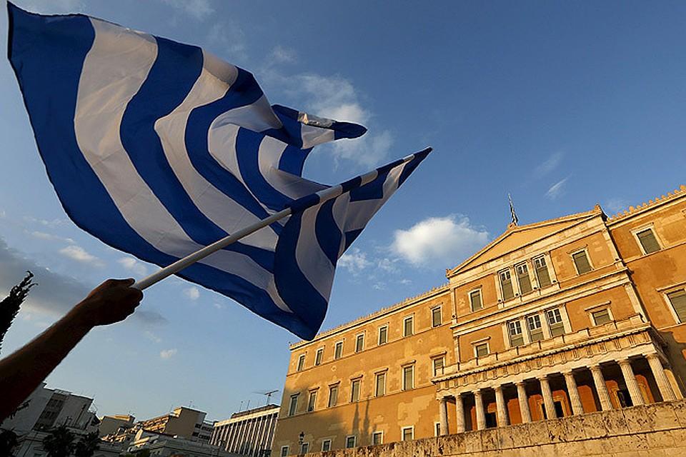 Греция собралась восстановить экономику при помощи выращивания врачебной марихуаны