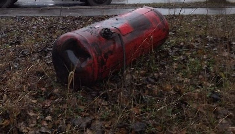 ВКраснодаре налетней кухне взорвался газ